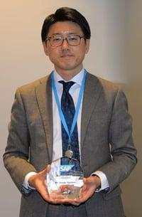 Mr.Asahina